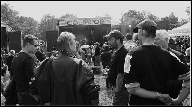 Colmpop 2011