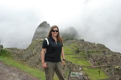 Sam Towne - Machu Picchu