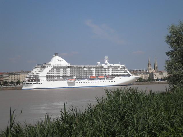 Seven Seas Voyager - Bordeaux - P6030058