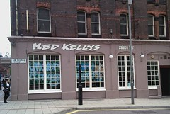 "Ned Kellys, Victoria Street, Liverpool • <a style=""font-size:0.8em;"" href=""http://www.flickr.com/photos/9840291@N03/13094405264/"" target=""_blank"">View on Flickr</a>"
