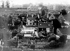Victoria Hospital, Frome (robmcrorie) Tags: history hospital britain somerset victoria patient medical health national doctor nhs baths service medicine british nurse healthcare illness frome infiormary