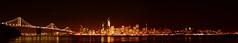 San Francisco Panorama (slim studios) Tags: nikond3100 sigma1850f28 usa cityscape skyline