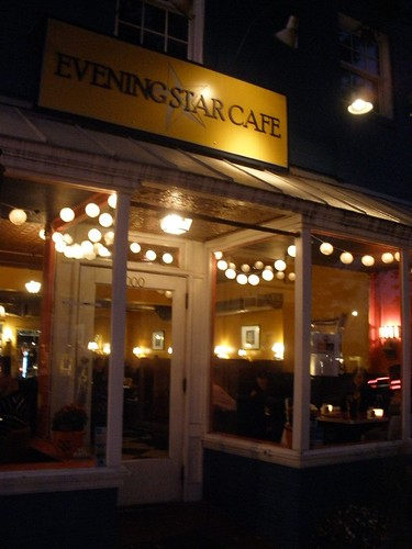 Farm Fresh: Evening Star Cafe
