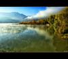Niebla sobre el pantano (José Antonio Alba) Tags: lugar colorphotoaward homersiliad travelsofhomerodyssey