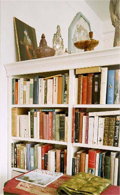 Bookshelf4Lonny