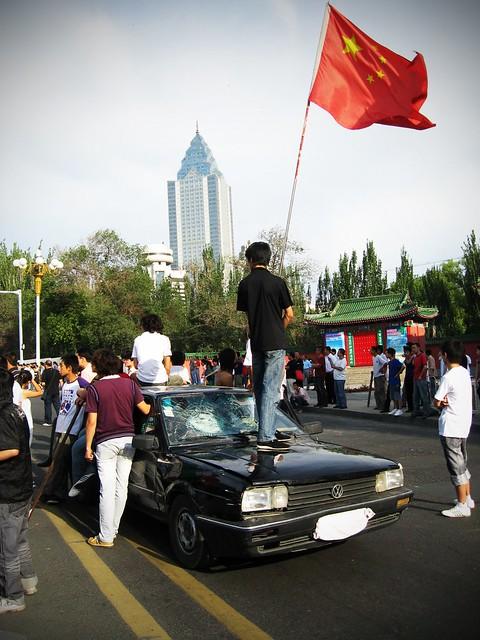 Harmony in Urumqi #2