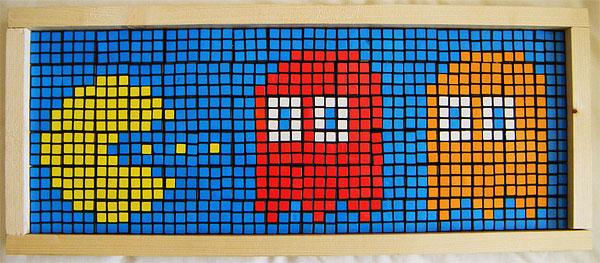 03_rubiks_cube_pac-man_by_john_quigley