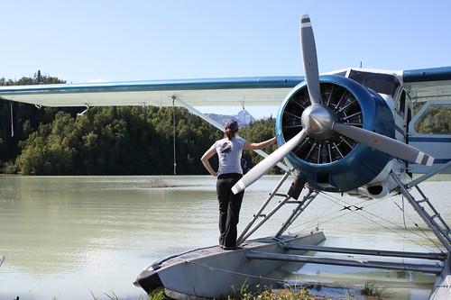 float plane 1