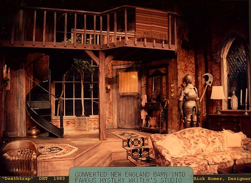Flickriver Photoset Theatre Stage Design Sets And