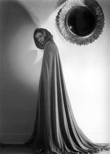 Rosalind Russell - by George Hurrell 1936 - Trouble For Two
