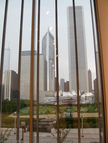 Art Institute of Chicago modern wing 4