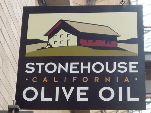 Stonehouse Olive Oil
