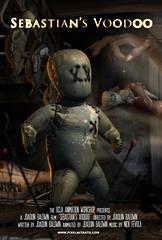 Poster Sebastians Voodoo