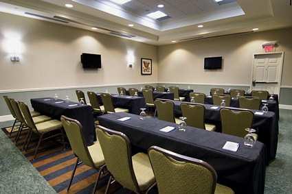 Hilton Garden Inn Detroit Novi Meeting Room