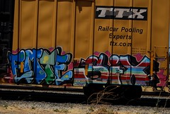 Sixr Mtee (All Seeing) Tags: graffiti cozy mt allseeing tbox ttx emte mtee sixr