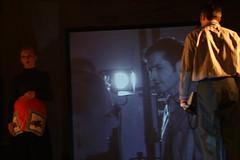 DIVADLO ARCHA - anca 1989 alebo Window of Opportunity (Stanica ilina-Zrieie) Tags: memory kontrol archa divadlo windowofopportunity janasvobodov sanca1989 tomvrba ondejhrab annagruskov kurtakveta