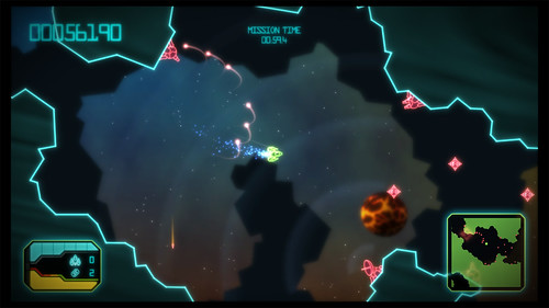 Gravity Crash Screenshot 1