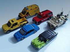 November cars
