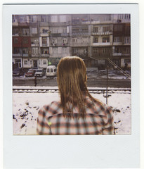 (Levan Kakabadze) Tags: polaroid back levankakabadzecom