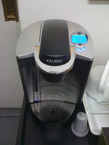 Keurig B60 Special Edition