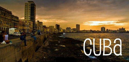 キューバで実現したい事を旅する前に考えてみる
