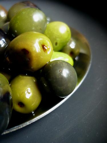 olive al ranno