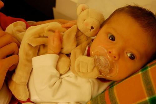 For This Child I Prayed December 2009
