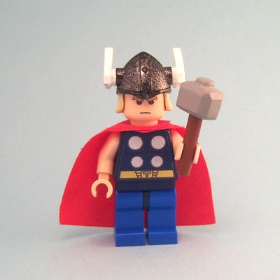 Thor Front