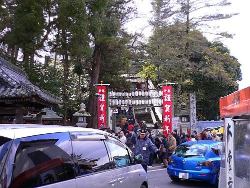 吉備津神社 #4