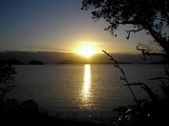 Aotearoa Sunset (Muriwaiheke) Tags: sunset newzealand aotearoa coromandel neuseeland