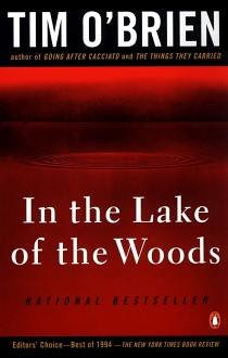 In The Lake Of The Woods Characters | RM.