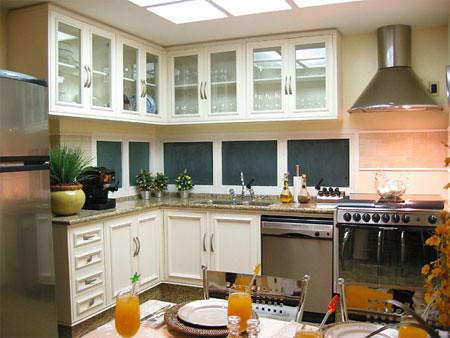 cozinhas bonitas fotos