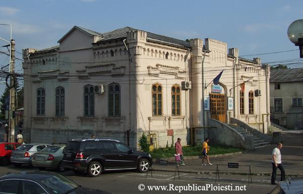 Casa Ergas Mamaciu - 2009