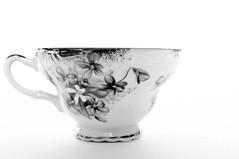 Mom's Teacup