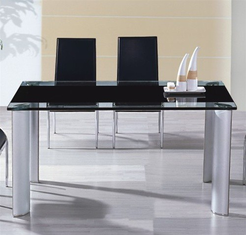 Maslow Contemporary Dining Table