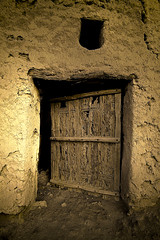 Very old wooden door , Kharj (Ashraf Osman) Tags: door wood old travel dog house texture kilimanjaro club canon golf puppy indonesia thailand photography wooden puppies ruins gate time furniture bangkok egypt hobby swing hills mai cairo bunker stewart jakarta malaysia saudi arabia beverly chiang riyadh hamad bkk middleage osman ashraf jepara kharj daig dirab daij