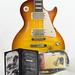 Gibson Custom Shop '59 Reissue Michael Bloomfield Les Paul Std. VOS (3843-3)