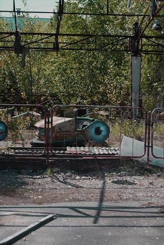Chernobyl- Hoy en día