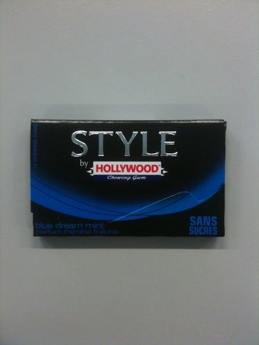 Style-Kaugummi