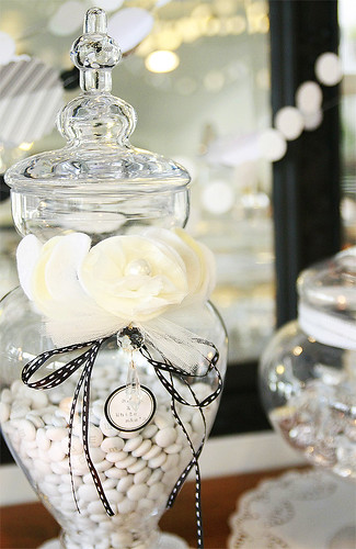 jar decor