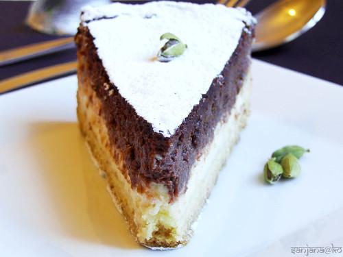 cardamom cheesecake 2