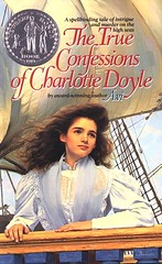 4360579765 9d32d626f5 m Top 100 Childrens Novels #46: The True Confessions of Charlotte Doyle by Avi