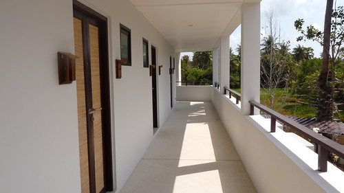 Koh Samui Mimosa Resort-Jacuzzi Deluxe コサムイ ミモザリゾート23