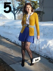 Outfit of the Week - Jan 19