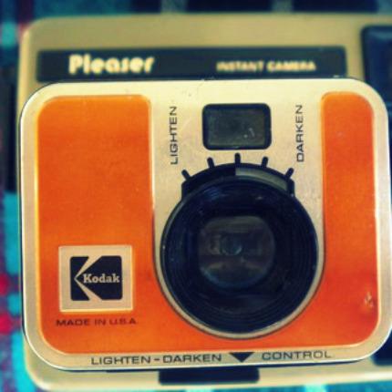 Vinatge Camera 3