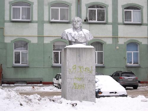 Калининград-6 ©  kudinov_dm