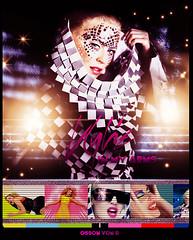                (Ossoh Von B) Tags: 2002 art photoshop magazine design kylie arms graphic x pop nudity diva firma 2010 minogue blends photosoot