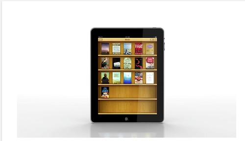 iPad.Oscars.iBooks2
