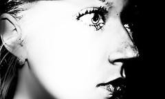 escaping the art to emote (adrienne nakissa.dylan page) Tags: light blackandwhite selfportrait black love me girl face am nikon day alone escape angles babe blank blonde beat ambient series covers everyone alive dslr adrienne bold darklight between detailed escapade bigeyed exibit girlygirl emotin nikonnikon d700 alwayswillbe nikond700 backonthesaddle beautycharacterssecond nighttexassan adriennenakissa alonenotreally blackandwhitebladesoftree dylanpage