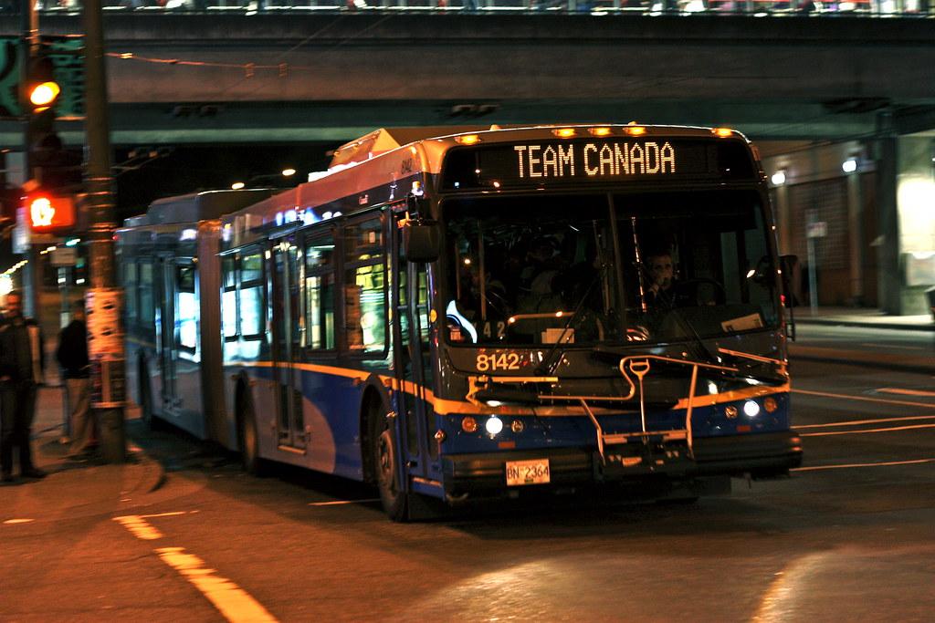 8142: Go Team Canada
